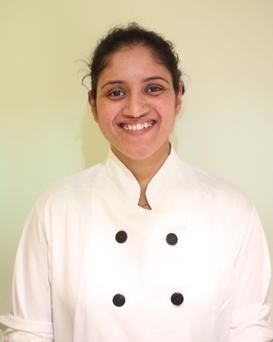 Chef Shilpa