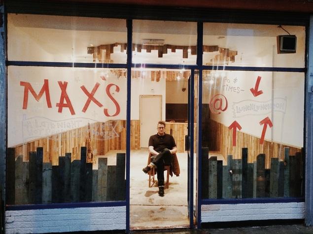 Max Sandwich - LoS